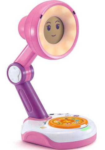 Vtech® Lernspielzeug »Funny Sunny, die interaktive Lampen-Freundin, pink« kaufen