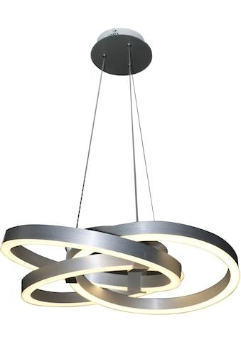 näve LED Pendelleuchte »Divora«, LED-Board, Neutralweiß-Kaltweiß, LED Hängelampe, LED Hängeleuchte, Smart Home kaufen