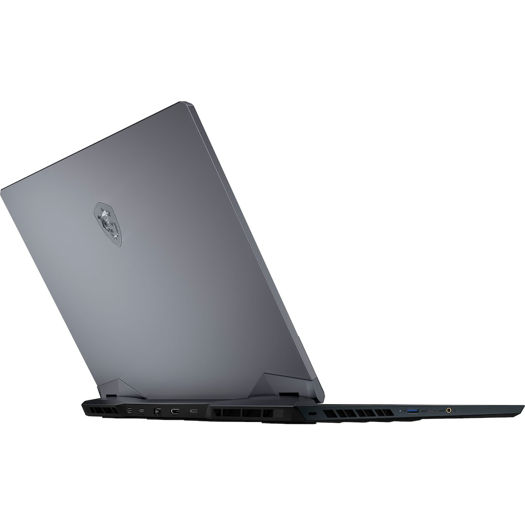 "MSI Gaming-Notebook »GE66 Raider 10UG-261«, (39,6 cm/15,6 "" Intel Core i7 RTX,™ 3070\r\n 1000 GB SSD), Kostenloses Upgrade auf Windows 11, sobald verfügbar"
