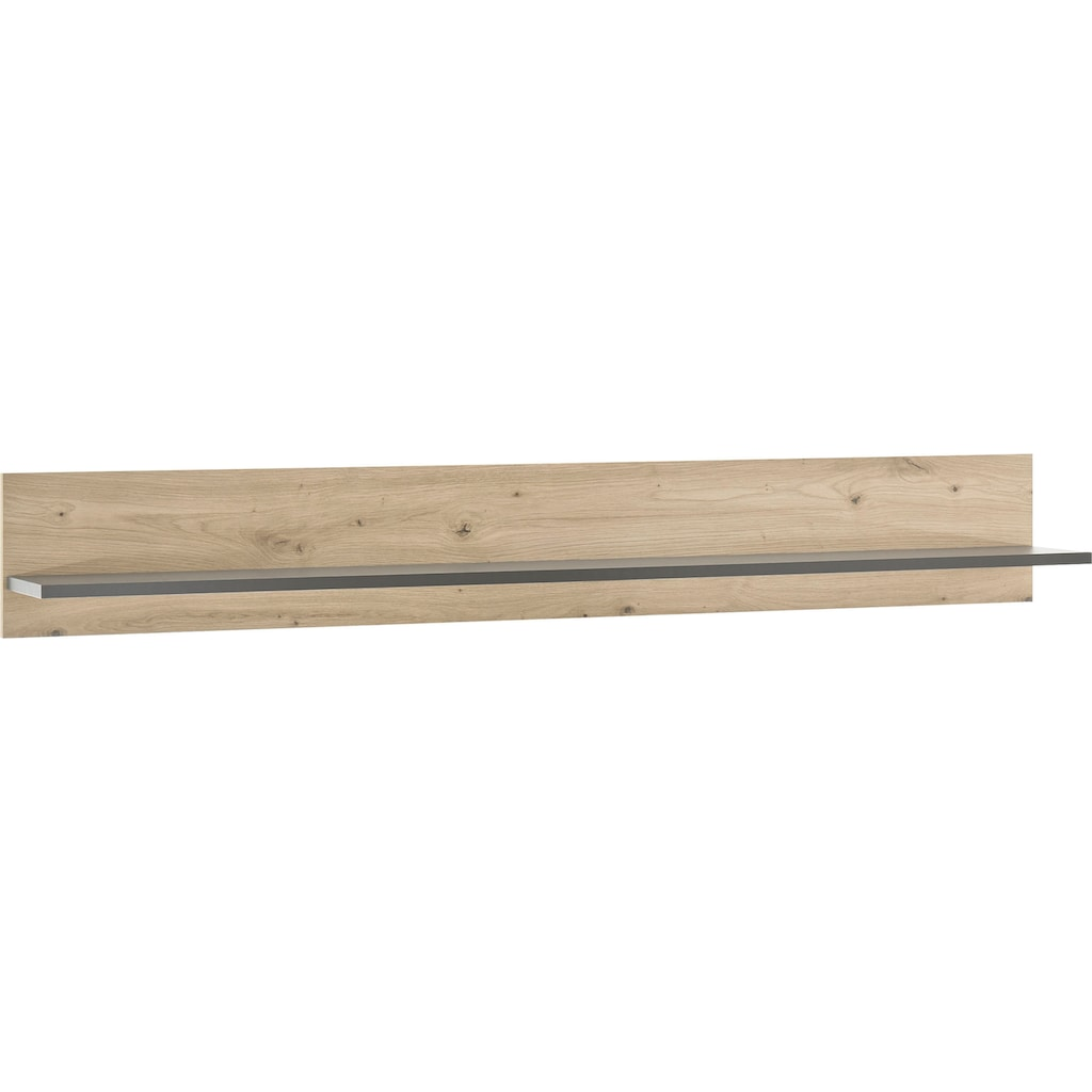 INOSIGN Wandregal »CLAiR Wandregal 71«, Breite 138 cm