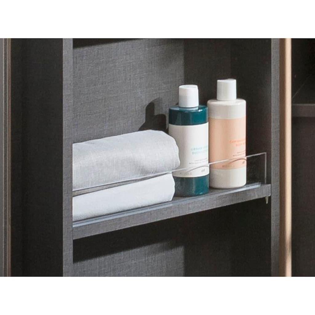 nolte® Möbel Regal »concept me Zubehör für Koffertüren«, Utensilienablage für Koffertür