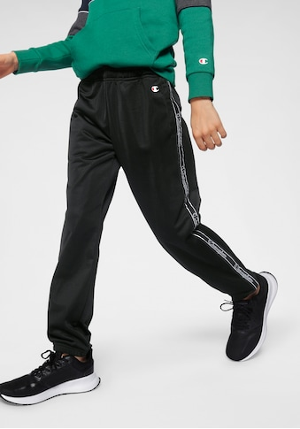 Champion Trainingshose »ELASTIC CUFF PANTS« kaufen