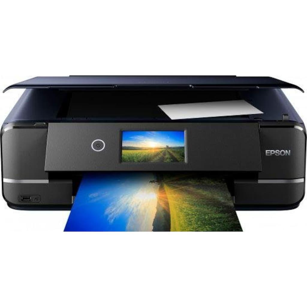 Epson Multifunktionsdrucker »Expression Photo XP-970«