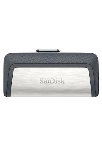 Sandisk Ultra Dual USB Drive, 16GB, USB-3.1-C, 150MB/s kaufen