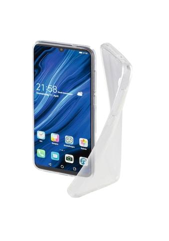 Hama Soft Cover Case Handyhülle für Huawei P30 Pro (New Edition) kaufen