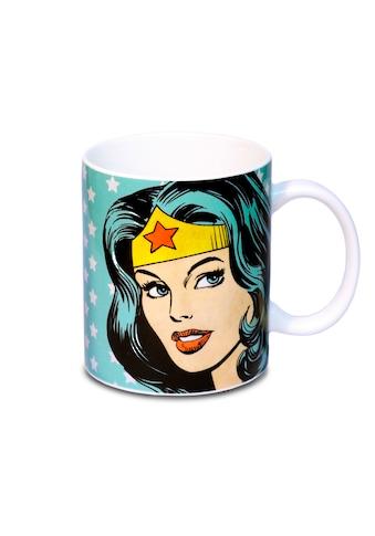 LOGOSHIRT Tasse in coolen Design »Wonder Woman« kaufen