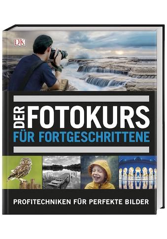 Buch »Der Fotokurs für Fortgeschrittene / David Taylor« kaufen