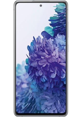"""Samsung Smartphone »S20 FE (2021)«, (16,4 cm/6,5 """", 128 GB Speicherplatz, 12 MP Kamera) kaufen"""