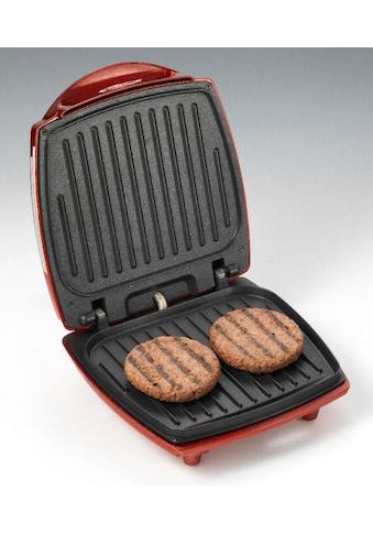 Ariete Hamburger Maker »Party Time 185«, 1200 W kaufen