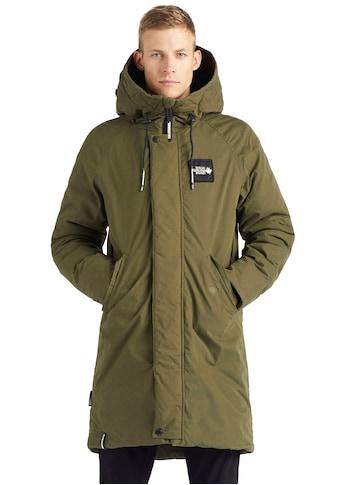 khujo Parka »HOOK« kaufen