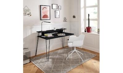 my home Schreibtisch »Lennox« kaufen