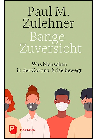 Buch »Bange Zuversicht / Paul M. Zulehner« kaufen