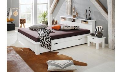 Home affaire Bett »Kero« kaufen