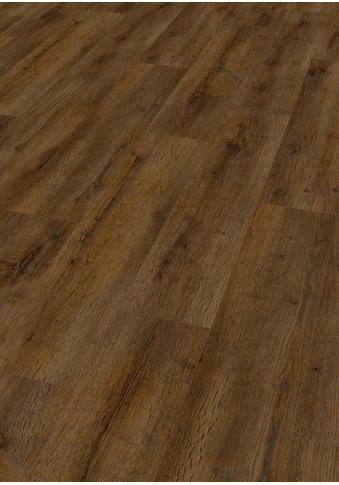 EGGER Packung: Designboden »EHC026 Barino Eiche dunkel«, 1292 x 246, Stärke: 8 mm kaufen