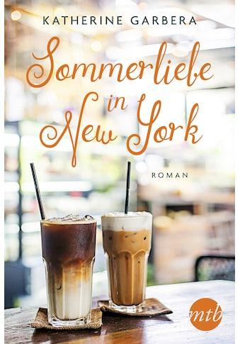 Buch »Sommerliebe in New York / Katherine Garbera, Eleni Nikolina« kaufen