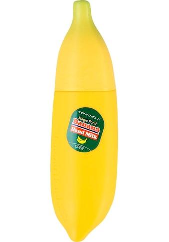 """TONYMOLY Handlotion """"Magic Food Banana"""" kaufen"""