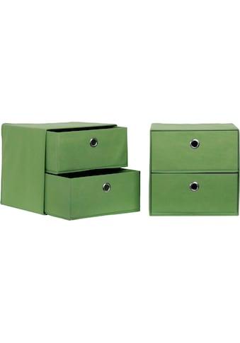 Schildmeyer Faltbox, 2er-Set kaufen