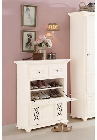 Premium collection by Home affaire Schuhkommode »Arabeske« kaufen