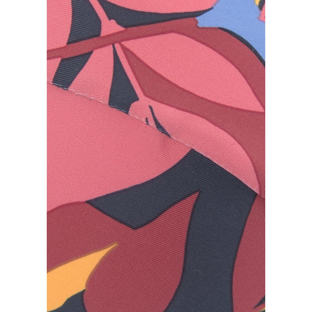 Sunseeker Bügel-Bikini, mit kleinen Zierringen am Top