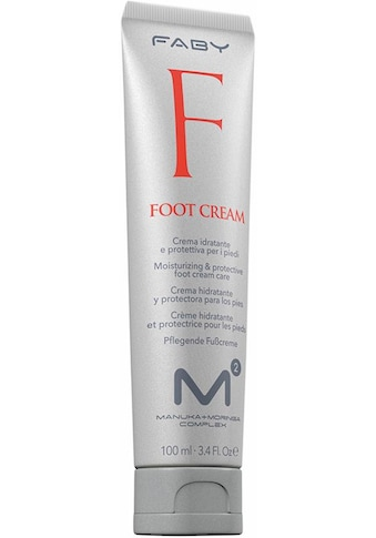 "FABY Fußcreme ""M2 Foot Cream"" kaufen"