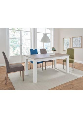 set one by Musterring Esstisch »Atlanta« kaufen