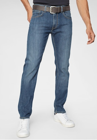 Lee® Regular - fit - Jeans »Daren Zip Fly« kaufen