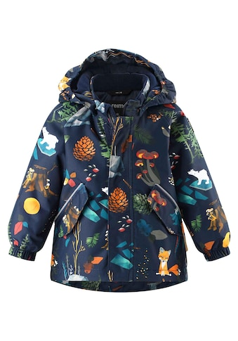 reima Winterjacke »Antamois« kaufen