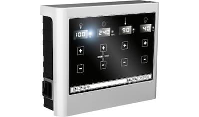 KARIBU Sauna - Steuergerät »easy BIO«, extern kaufen