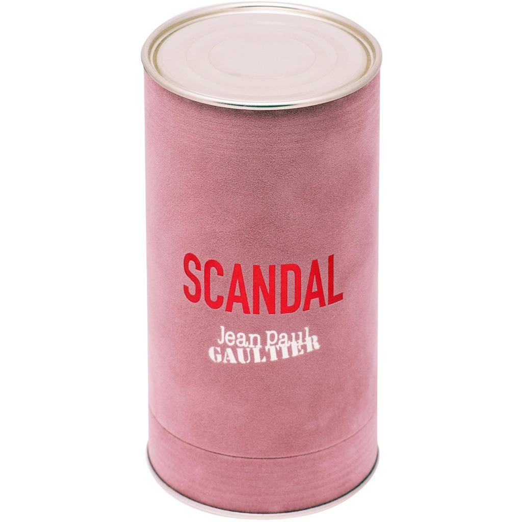 JEAN PAUL GAULTIER Eau de Parfum »Scandal«