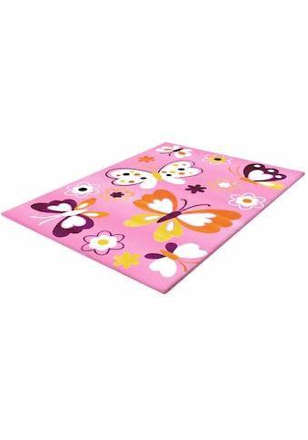 Kinderteppich, »Bambino 2102«, Sanat, rechteckig, Höhe 11 mm, maschinell gewebt kaufen