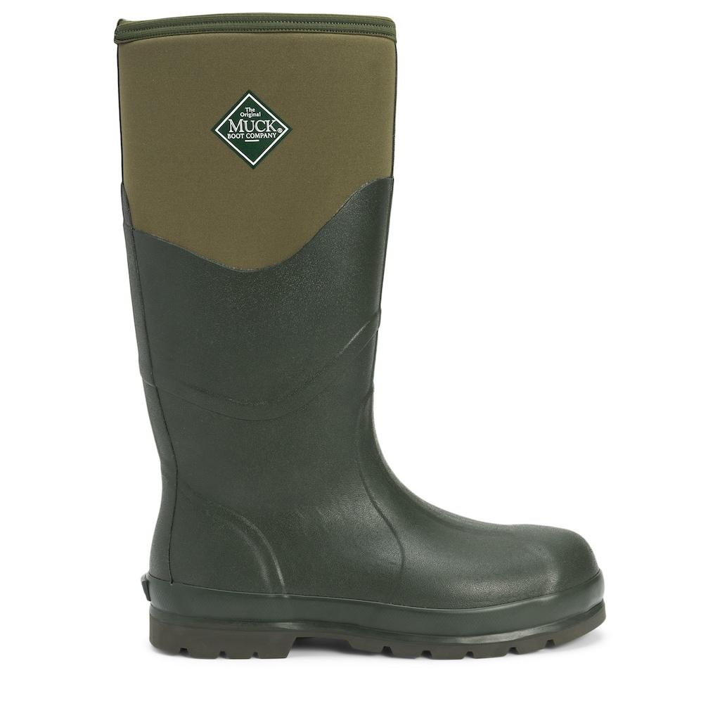 Muck Boots Stiefel »Unisex Chore 2K Mehrzweck«