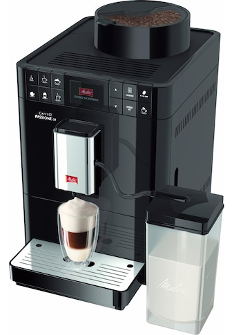 Melitta Kaffeevollautomat Caffeo® Passione® OT F53/1 - 102, 1,2l Tank, Kegelmahlwerk kaufen