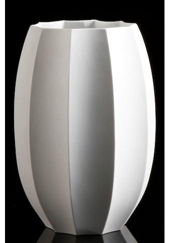 Kaiser Porzellan Dekovase »Concave XL« kaufen