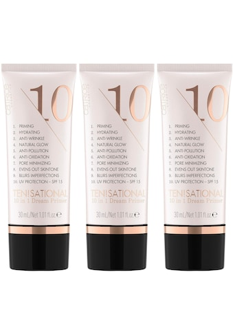 Catrice Primer »Ten!sational 10 in 1 Dream Primer«, (3 tlg.) kaufen