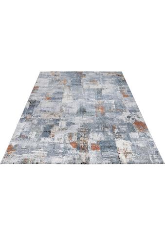 ELLE Decor Teppich »Miramas«, rechteckig, 11 mm Höhe, Wohnzimmer kaufen