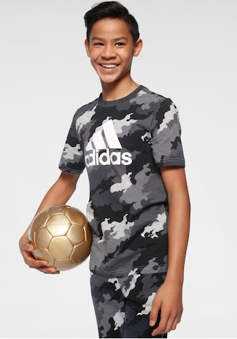 adidas Performance T - Shirt »YOUTH BOYS MUST HAVE BATCH OF SPORT TEE« kaufen