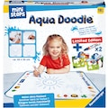 Ravensburger Kreativset »ministeps® Aqua Doodle® Limited Edition«, inkl. 2 Stiften; Made in Europe; FSC® - schützt Wald - weltweit