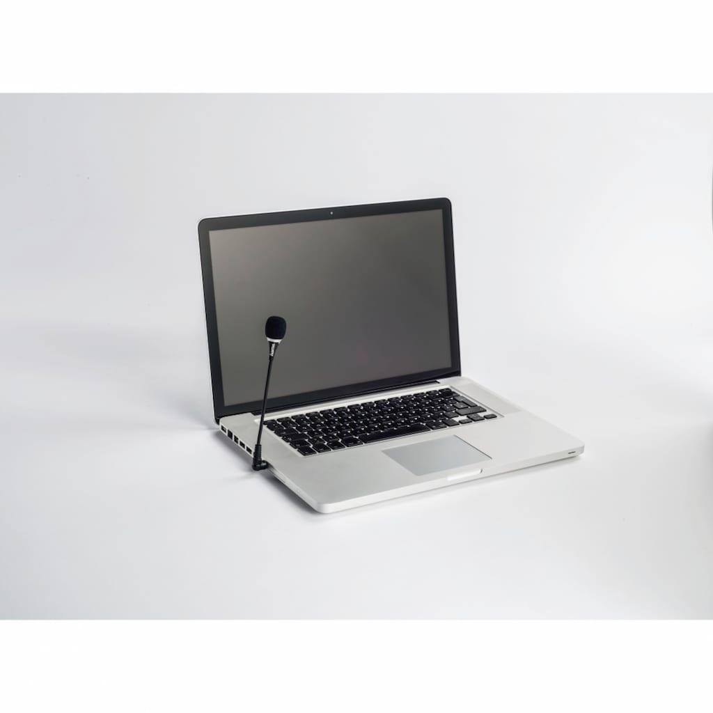 Hama Notebook VoIP-Mikrofon