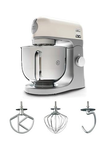 KENWOOD Küchenmaschine kMix KMX 750WH, 1000 Watt, Schüssel 5 Liter kaufen
