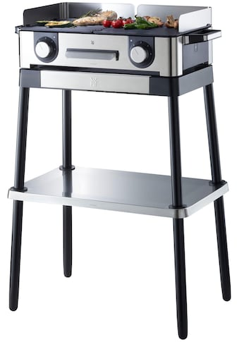 WMF Elektro-Standgrill »LONO Master-Grill«, 2400 W, mit passendem Standfuß kaufen