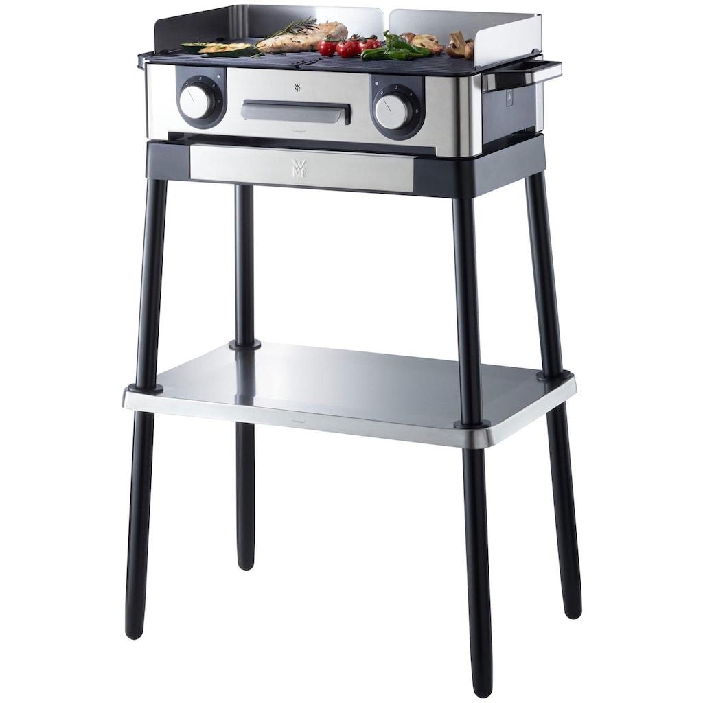 WMF Elektro-Standgrill »LONO Master-Grill«, 2400 W, mit passendem Standfuß