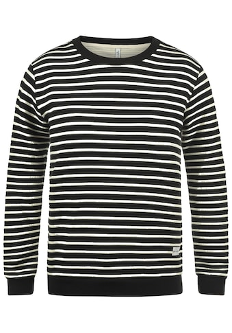Blendshe Sweatshirt »Dana«, mit Rundhalsausschnitt kaufen