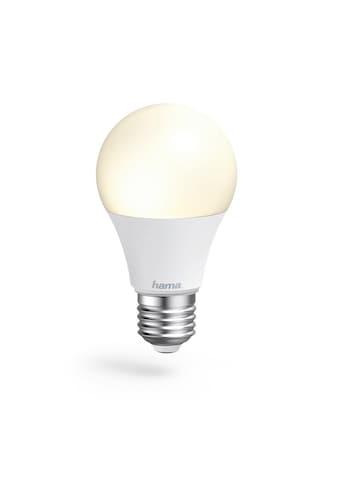 Hama Smarte LED-Leuchte »10W, dimmbar, kein Hub nötig«, WLAN LED Lampe, gesteuert via... kaufen