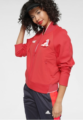 adidas Performance Collegejacke »VRCT JACKET« kaufen