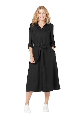 Inspirationen Hemdblusenkleid »Kleid« kaufen