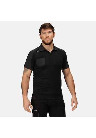 Regatta Poloshirt »Herren Offensive, feuchtigkeitstransportierend« kaufen