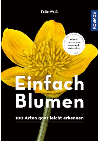 Buch »Einfach Blumen / Felix Weiß« kaufen