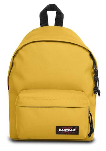 Eastpak Cityrucksack »ORBIT sunny yellow« kaufen