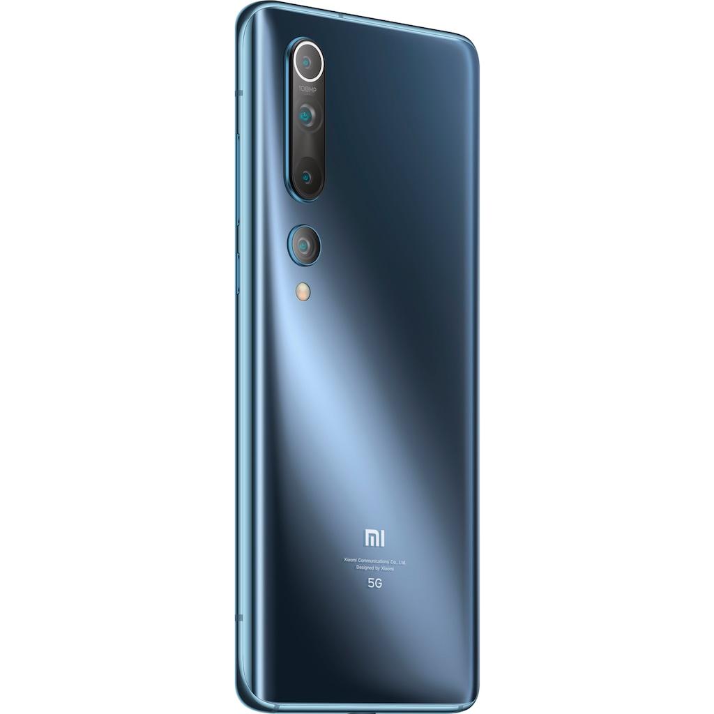 """Xiaomi Smartphone »Xiaomi Mi 10 8GB+256GB«, (16,94 cm/6,67 """", 256 GB Speicherplatz, 108 MP Kamera)"""