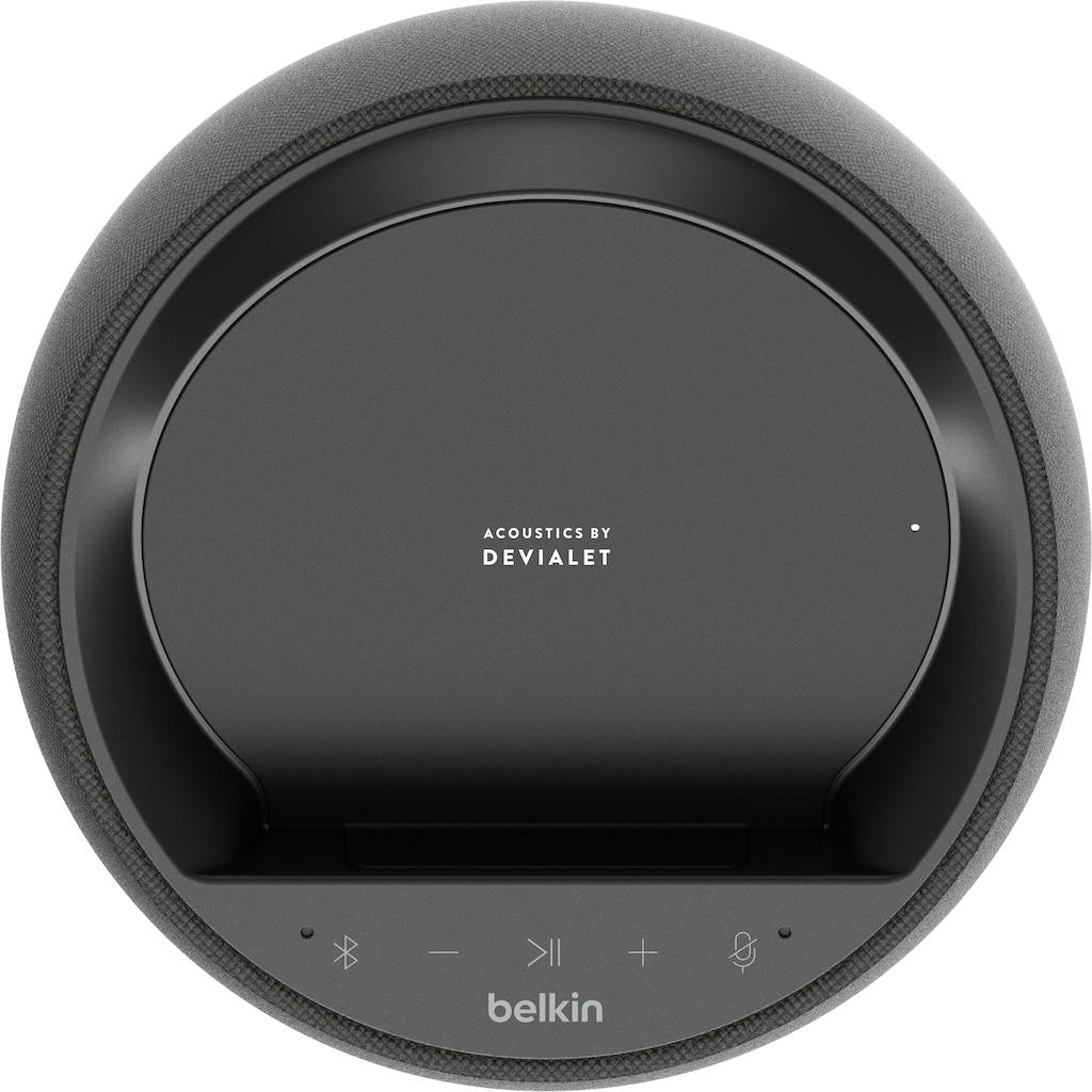 Belkin Smart Speaker »SOUNDFORM ELITE«